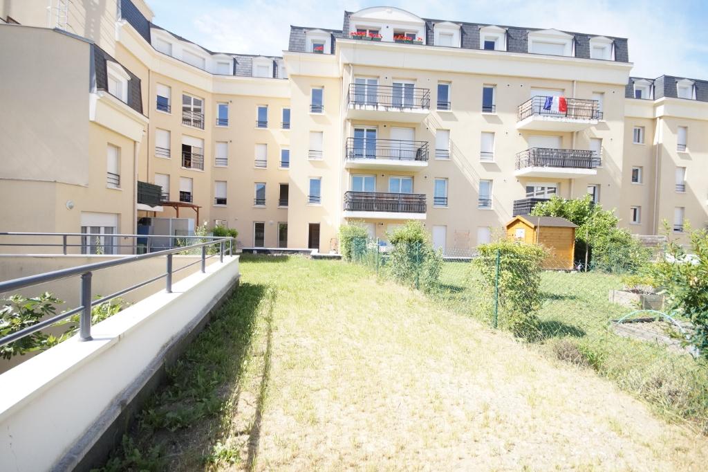SARTROUVILLE - Appartement 2 pièces de 36.50 M²