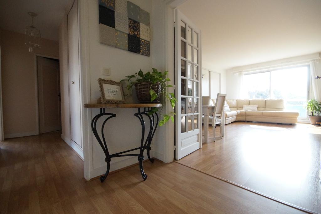 Appartement 4 pièces de 92.94M² - MAISONS-LAFFITTE