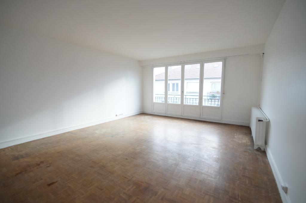Appartement 2 Pièces 63M² - Maisons Laffitte