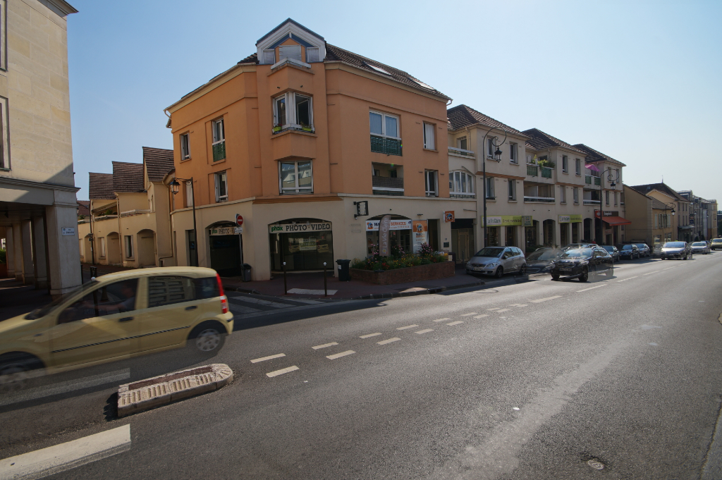CESSION DE DROIT AU BAIL - Local commercial de 53.35 M²