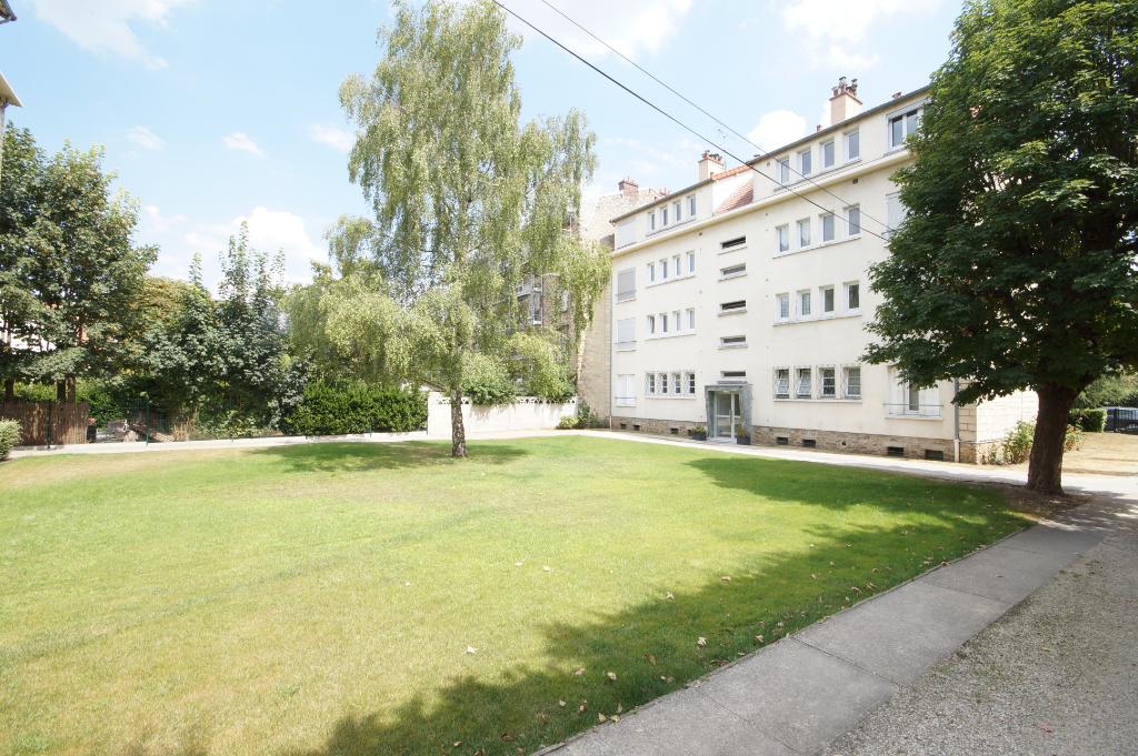 MAISONS-LAFFITTE - Appartement 4 pièces de 67 M²