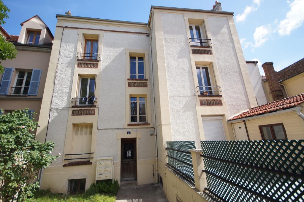 MAISONS-LAFFITTE - Appartement 2 pièces de 29 M²