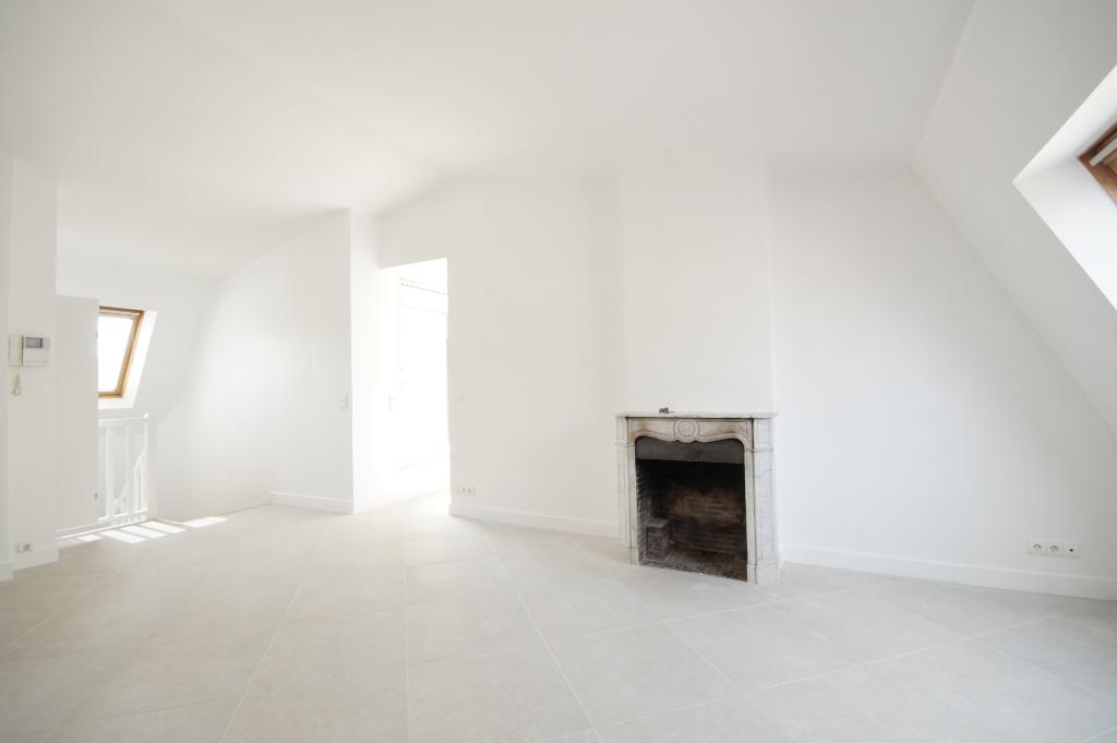 Appartement La Garenne Colombes 5 pièce(s)