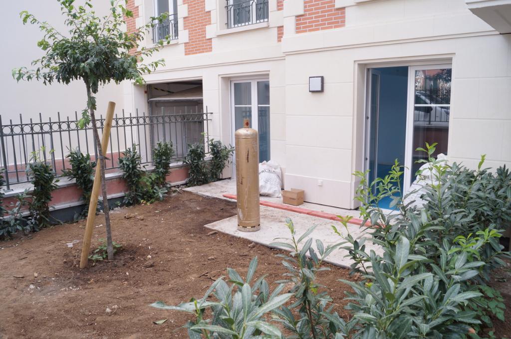 Appartement La Garenne Colombes 2 pièce(s) 36 m2