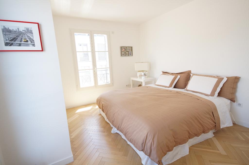 Appartement 4P - La Garenne-Colombes - Loyer : 2555€/mois
