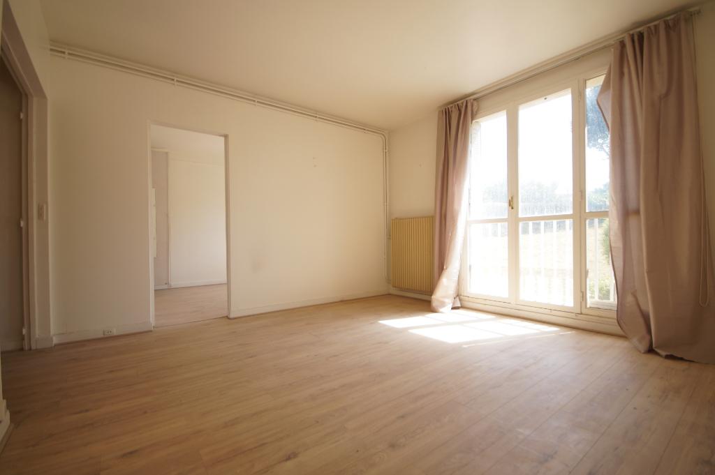 Appartement 2 pièces de 43.60 M² - MAISONS-LAFFITTE
