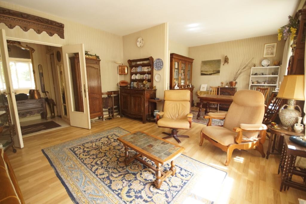 Appartement Maisons Laffitte 4 pièce(s) 76 m2