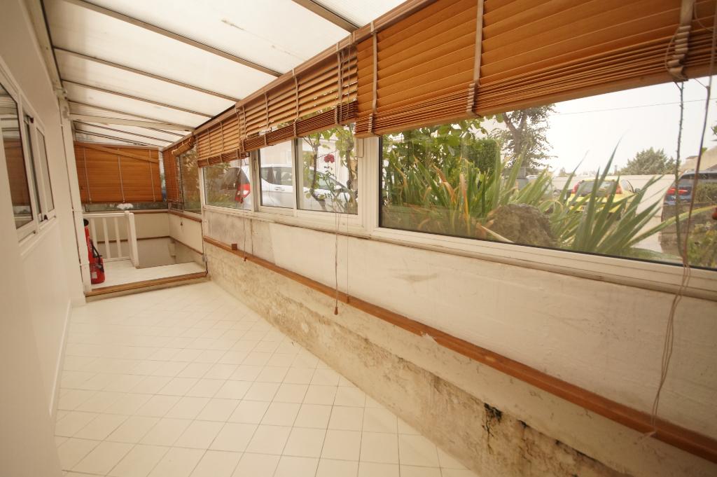 Bureaux à louer de 77 m² - MAISONS-LAFFITTE