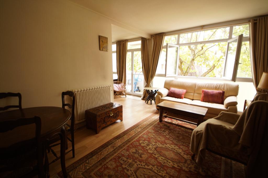 Appartement Maisons-Laffitte 3 pièces 53 m²