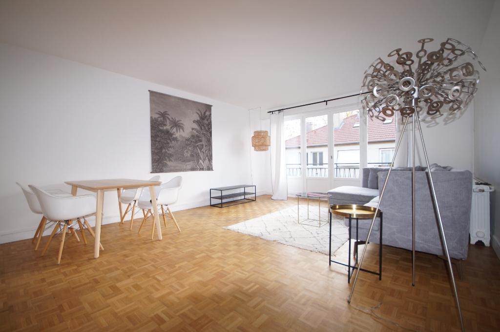 Appartement Maisons-laffitte 2 pièce(s) 63.01m²