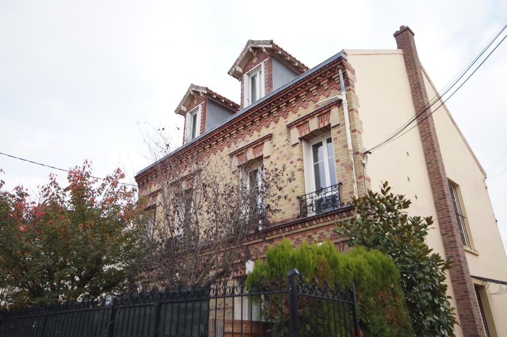 Appartement  3 pièces de 65 M² - MAISONS-LAFFITTE