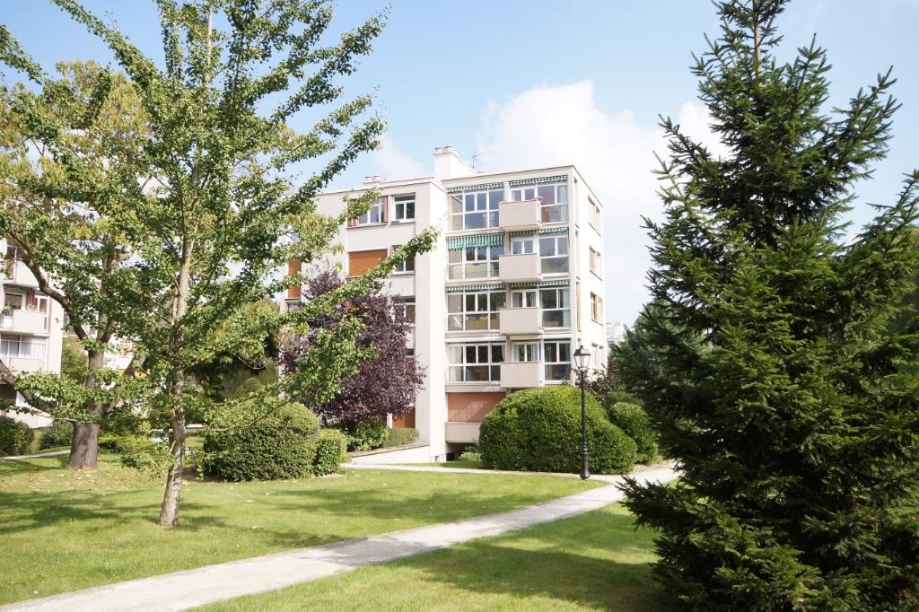 Appartement 3 pièces de 53 M² - Maisons-Laffitte