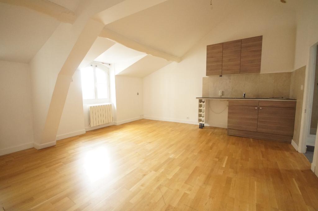 Appartement Maisons Laffitte 1 pièce(s) 25.92 m2