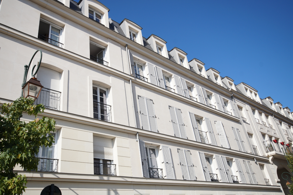Appartement La Garenne Colombes 5 pièces 98,24 m2