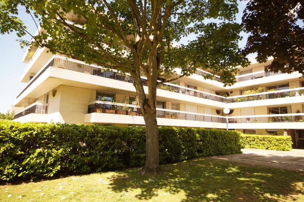 Appartement Maisons Laffitte 3 pièce(s) 64.62 m2