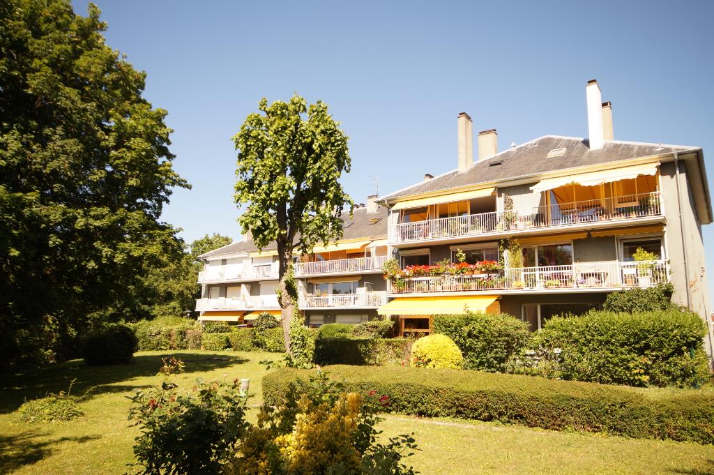 appartement MAISONS-LAFFITTE - 5 pièce(s) - 108 m²