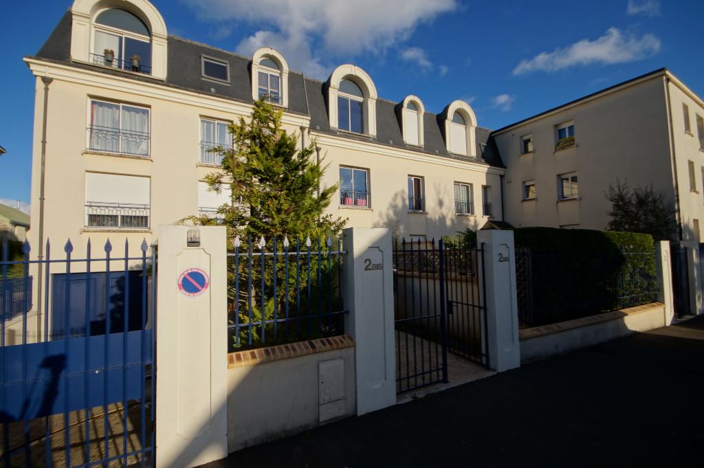 Appartement Conflans Sainte Honorine 2 pièce(s) 58 M²