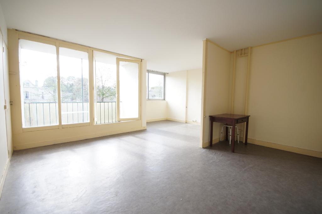 Appartement 4 pièces - PARC de Maisons-Laffitte