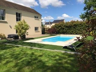 Maison Conflans Sainte Honorine 7 pièce(s) 200 m2