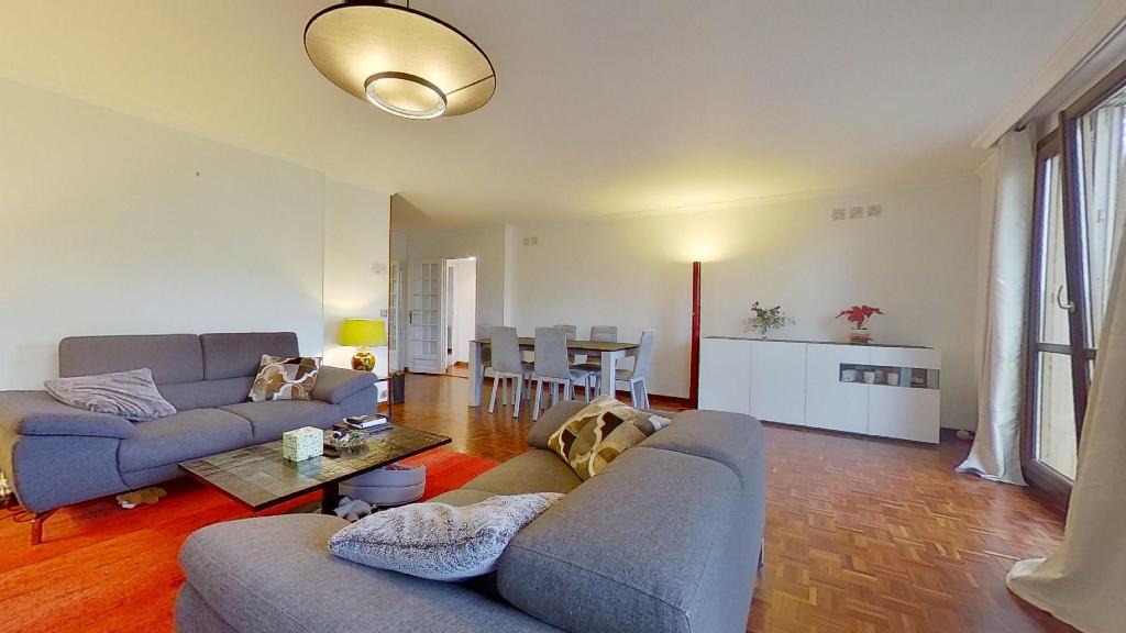 Appartement Maisons Laffitte 4 pièce(s) 83 m2