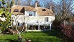 RÉGION MONTFORT L'AMAURY - Maison ancienne de village 1/9