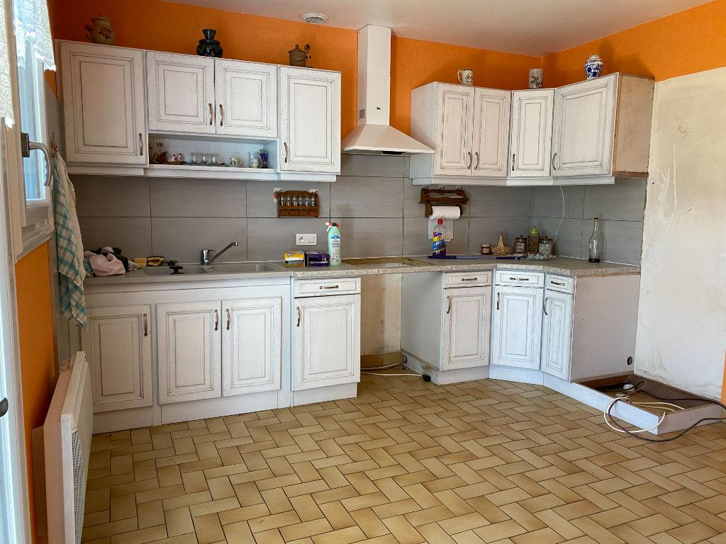 Maison La Rabateliere 5 pièce(s) 92.49 m2