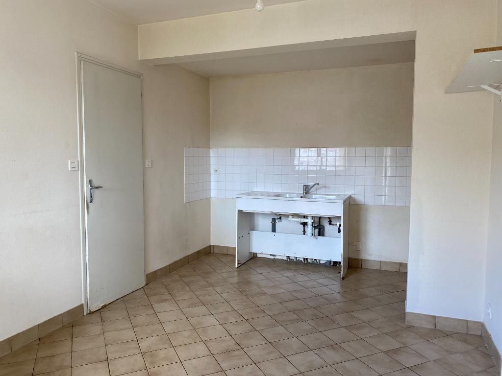 Maison Bouffere 4 pièce(s) 89 m2
