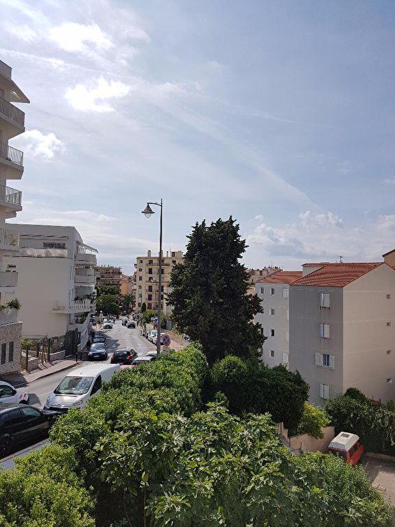 CANNES appartement  2 pièce(s) 41,08 m2