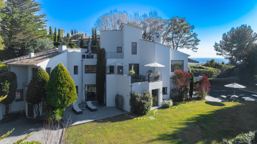 Villa Mougins 10 pièce(s) 380 m² dans domaine sécurisé