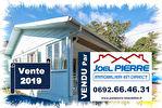 Proposer cette annonce : Trop tard c'est déjà VENDU par Joël PIERRE Immobilier : LA BRETAGNE Villa plain-pied T6 d'une surface totale de 152 m²