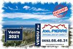 Proposer cette annonce : EXCLUSIVITÉ Trop tard c'est déjà VENDU (en 2 jours) par Joël PIERRE Immobilier : SAINT DENIS Bellepierre Appartement T2 d'une surface utile de 68 m² avec vue mer