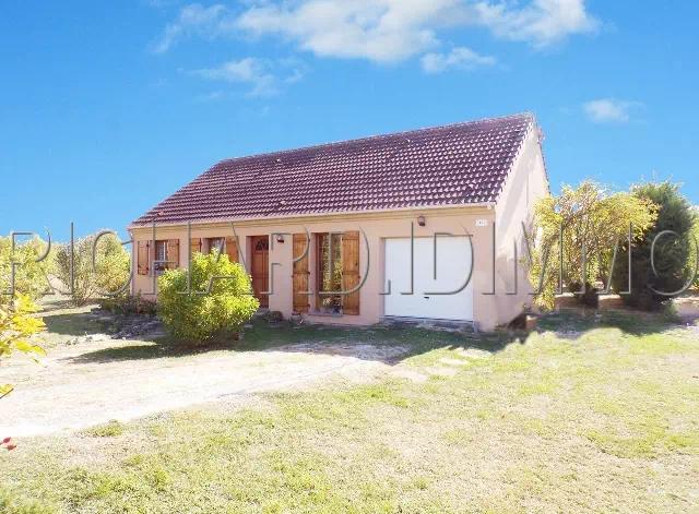 CORBEILLES - Maison A vendre - 4 pièces - 85 m²  - 45 - LOIRET