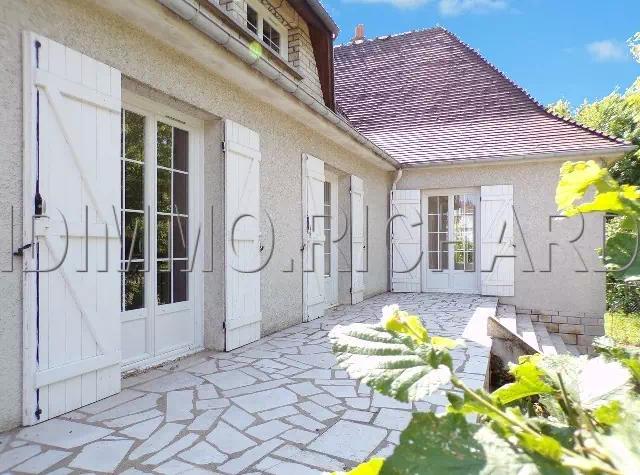 BEAUMONT DU GATINAIS Maison A vendre - 5 pièces - 118 m² Habitables sur 1683 m² de Terrain
