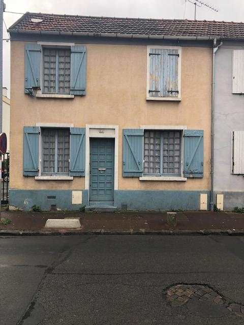 Maison  de ville  à Bondy 4 pièce(s) 75 m2