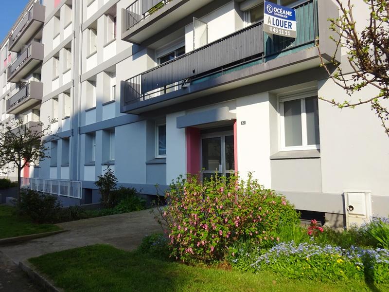Appartement 5 pièces à vendre à BREST