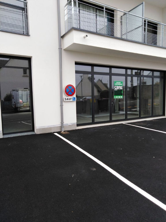 LOCAL COMMERCIAL GOUESNOU A VENDRE