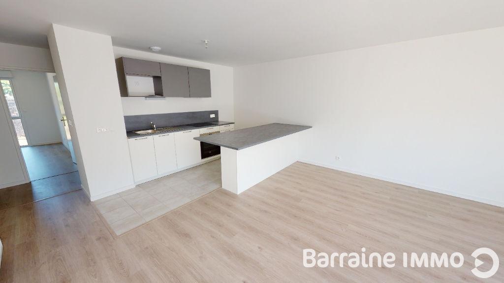 GOUESNOU : appartement 4 pièces en vente