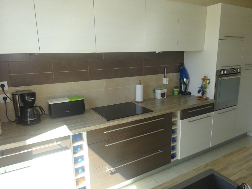 Appartement F3 (67 m²) en vente à LANESTER