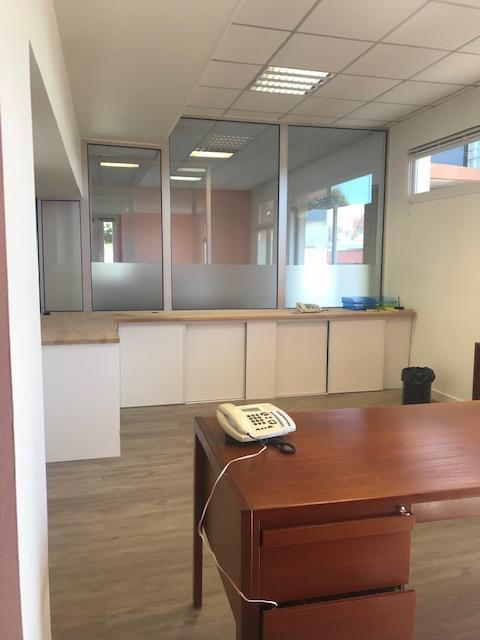 LOCAL COMMERCIAL BREST KERICHEN A VENDRE