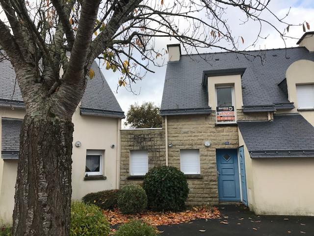 Vente : maison 4 pièces à HENNEBONT