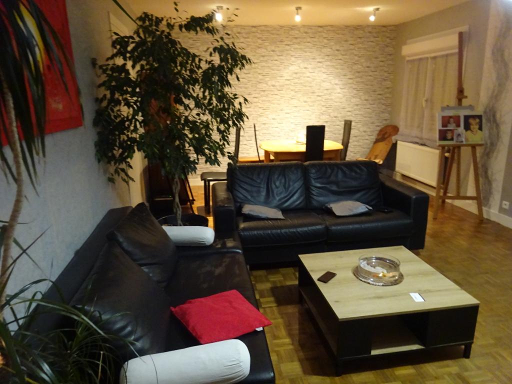 Vente : appartement F5 à LORIENT
