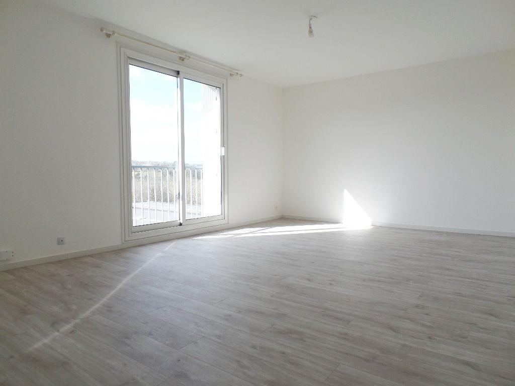 A LOUER BREST BELLEVUE APPARTEMENT T2 57.63 m²