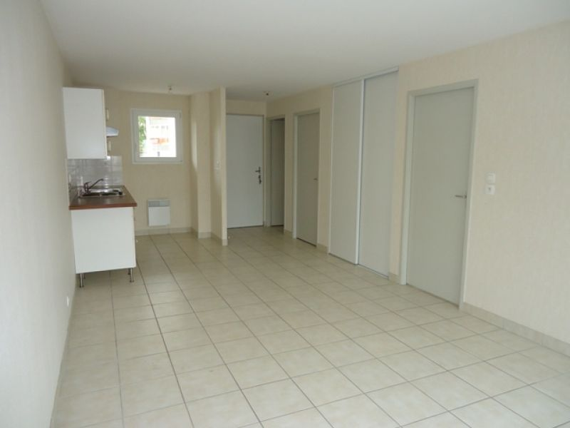 LOCATION  BREST  KERINOU  APPARTEMENT T2  43.50m²