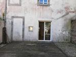 Concarneau Appartement 2 pièce(s) 40 m² avec cour privative de 60 m² 13/16