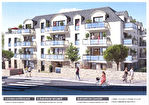 Appartement Concarneau 3 pièces 65.70m2 1/2
