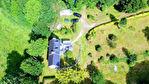En campagne maison en pierres de 70 m² sur plus d'un hectare de terrain 11/11