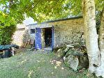 Charmante maison en pierres et ses dépendances sur 5230 m² au calme 14/17
