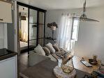 Concarneau Appartement T2 bis duplex vendu avec meubles et décoration. 2/13
