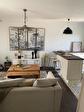 Concarneau Appartement T2 bis duplex vendu avec meubles et décoration. 3/13