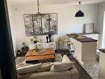 Concarneau Appartement T2 bis duplex vendu avec meubles et décoration. 5/13